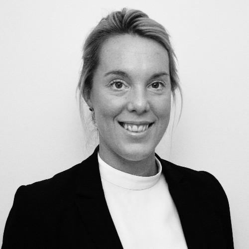 Emelie Törn, projektledare Empack.