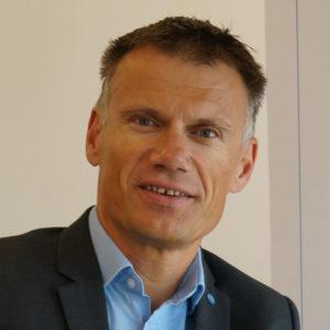 Morten Hegge.